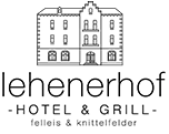 Hotel Lehenerhof Logo